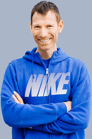 David Juncker coach sportif