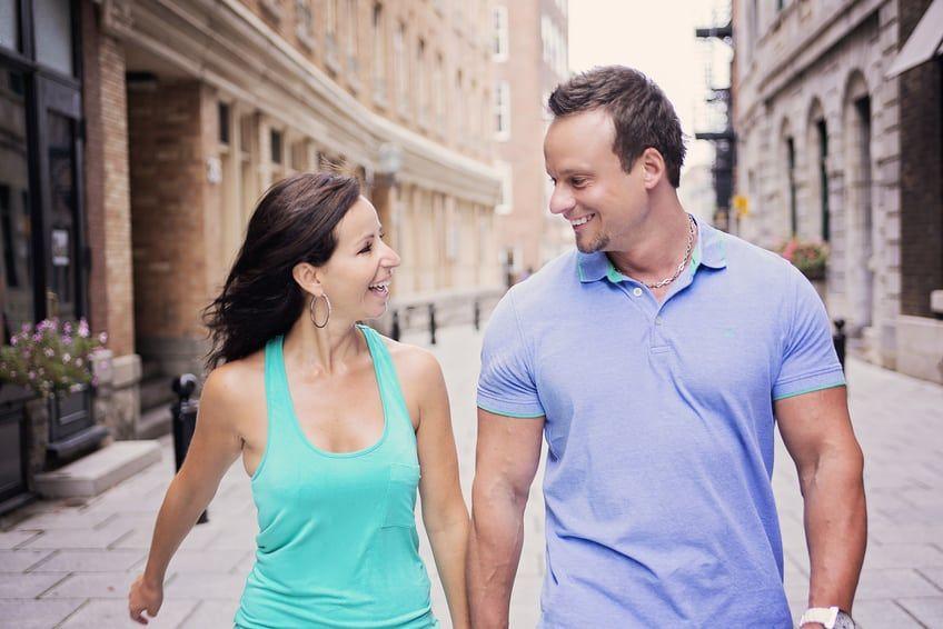 Bouger contribuerait à maigrir et rester en bonne santé.