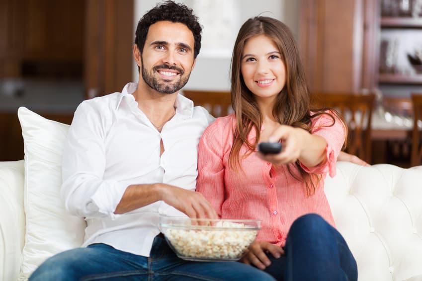 La publicité à la TV accroit l'alimentation déséquilibrée