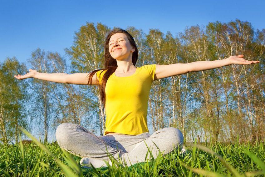 Pour réussir votre régime, pratiquez la méditation