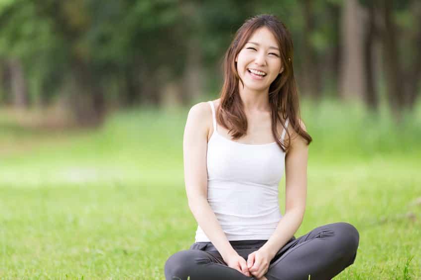 La méditation pour faire la paix avec soi