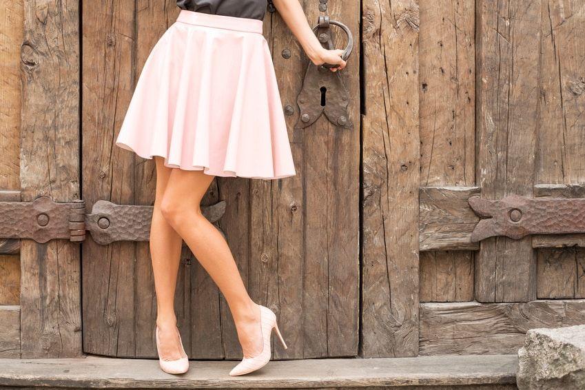 Maigrir des cuisses : Objectif belles jambes !