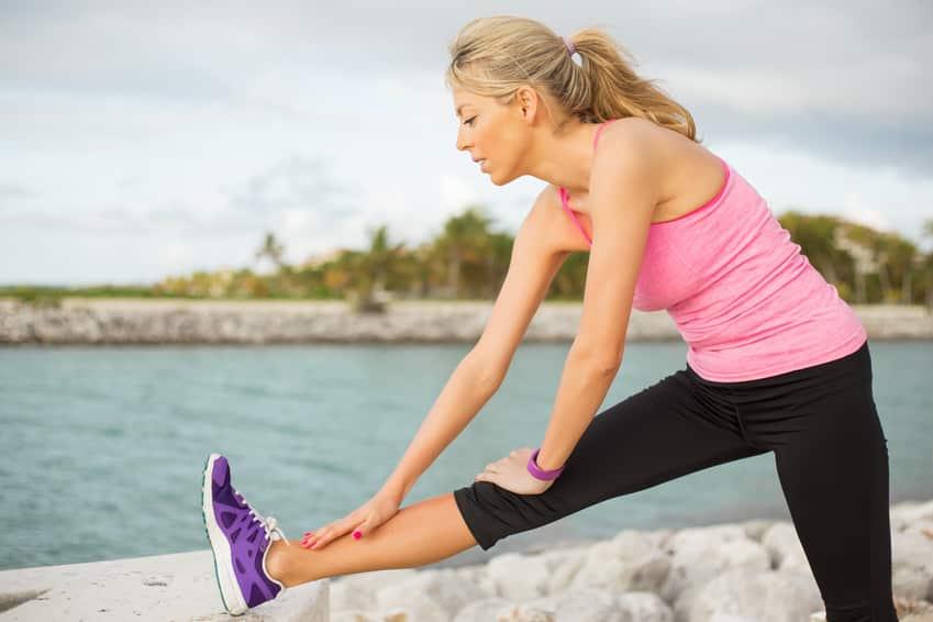 Étirements avant et après le sport : pourquoi c'est inutile voire mauvais.