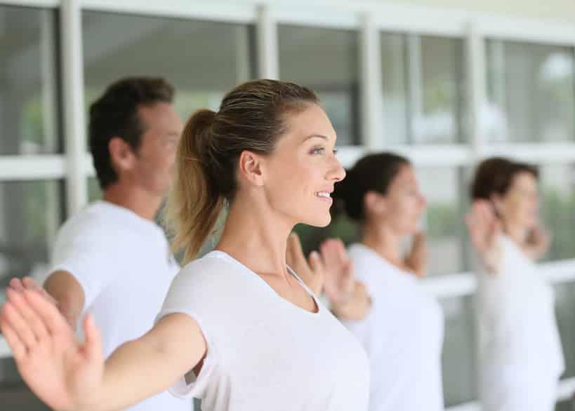 Méditer avant et pendant le sport : le coup de pouce pour être plus heureux