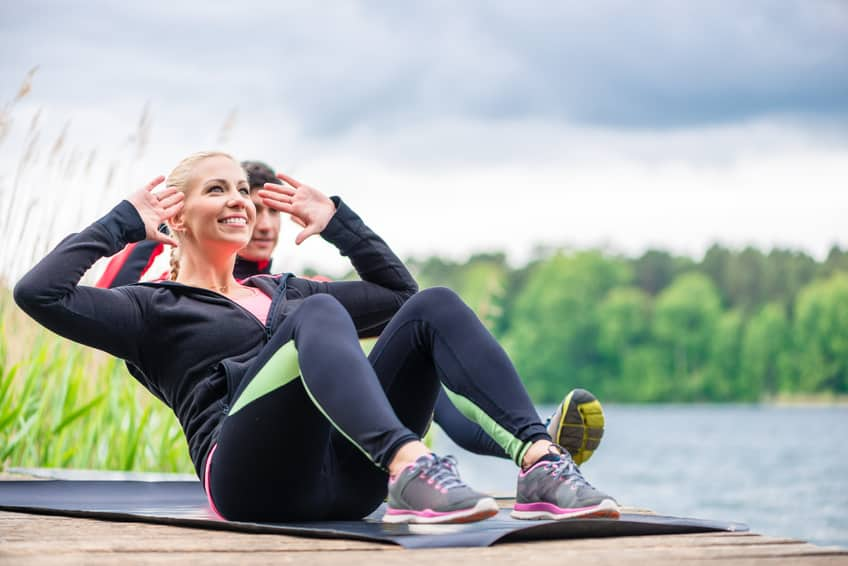 L'activité physique pour évacuer le stress du travail