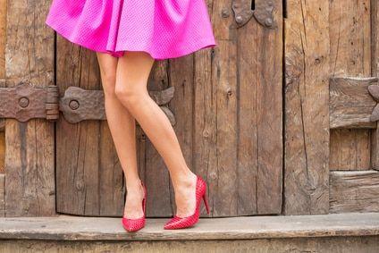 Muscler les jambes : 4 raisons de commencer