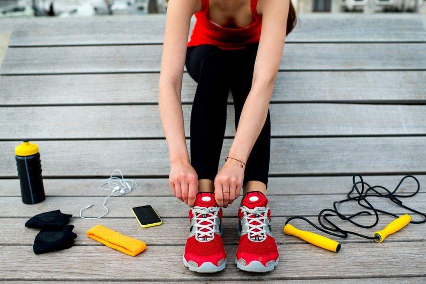 Comment faire du sport une routine psychologique ?