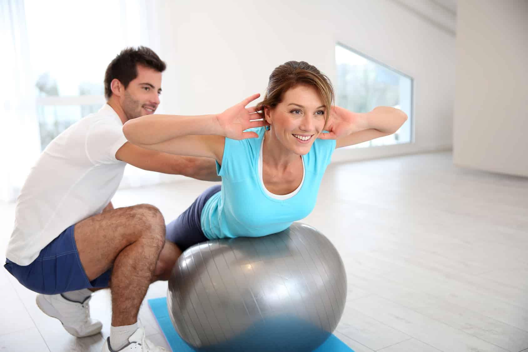 SANTÉ : S'entraîner peu ou beaucoup n'a pas d'importance, l'important est de s'entraîner