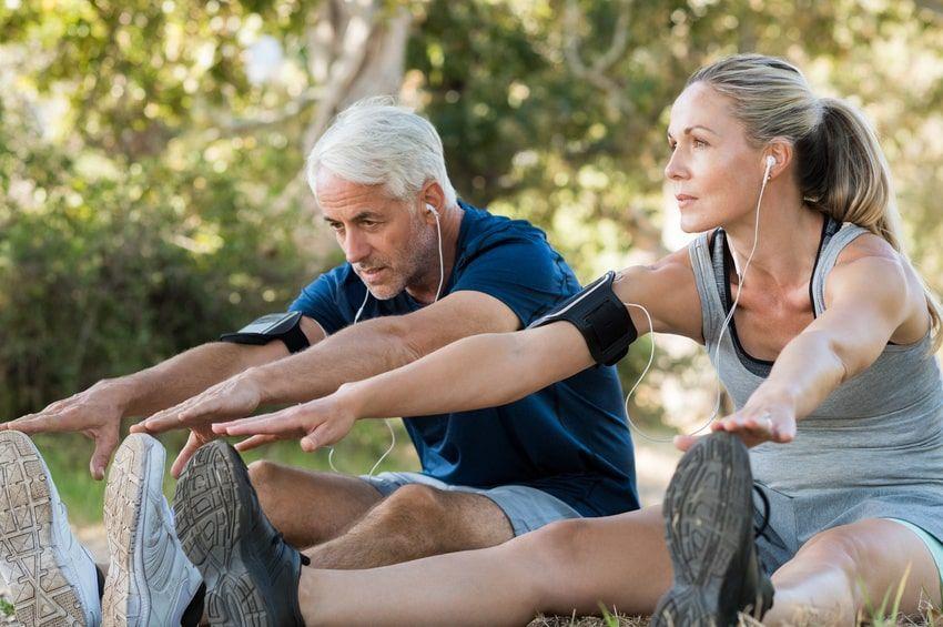 L'activité physique régulière aurait des vertus anti-inflammatoires