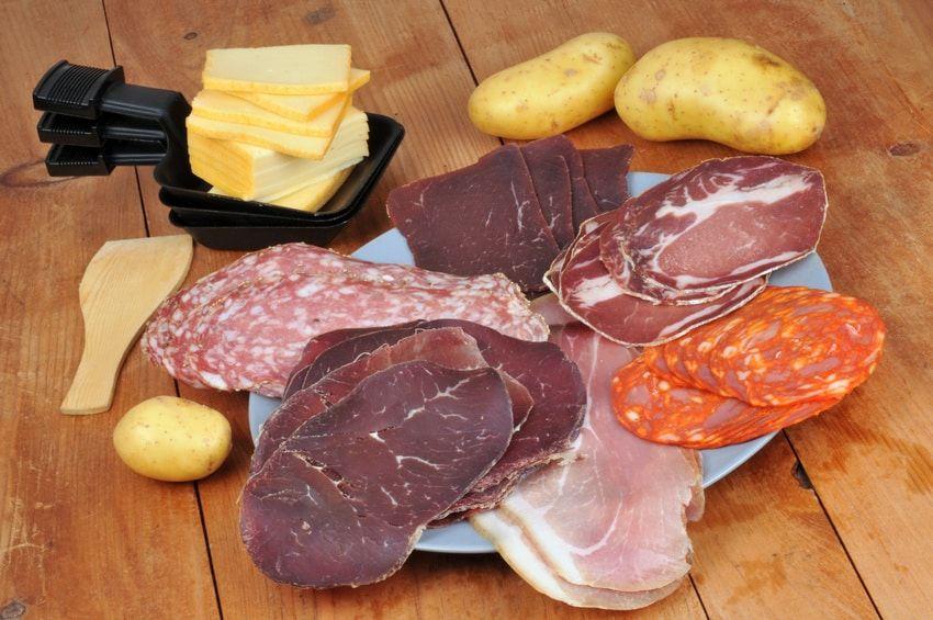 Moins de viande, de sel, de sucre… les recommandations de l'agence sanitaire
