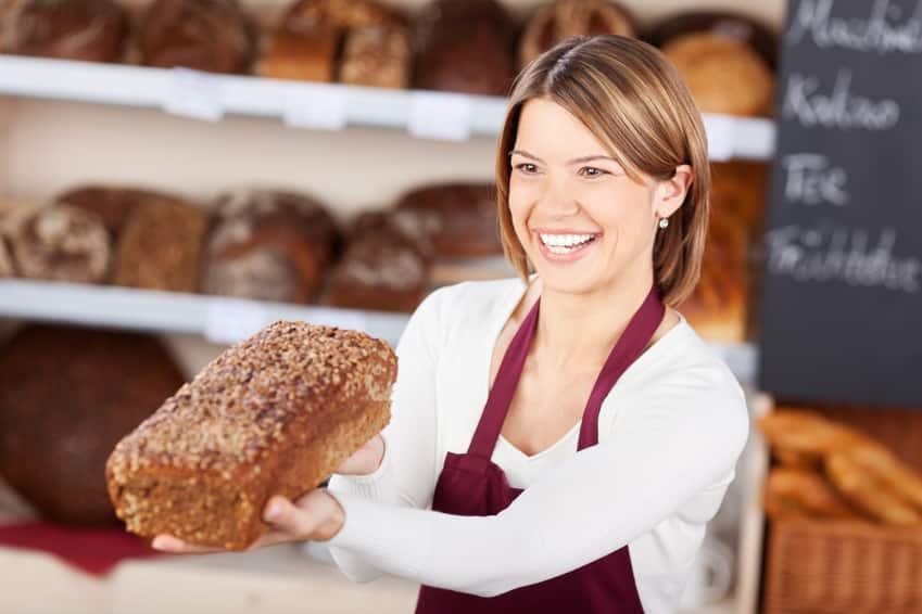 Le pain complet ne serait pas forcément meilleur pour la santé que le pain blanc