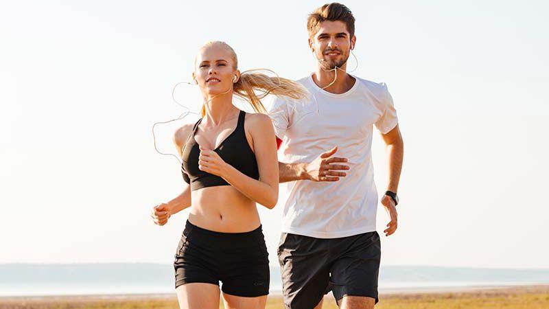 Remise en forme physique et sportive