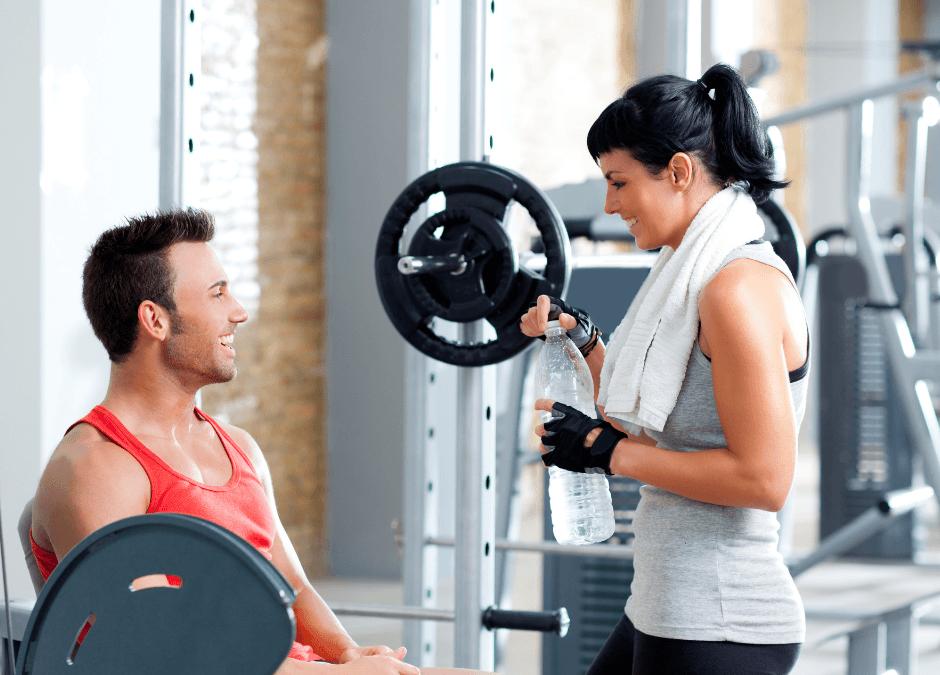 L'activité physique diminue le risque génétique de surpoids.