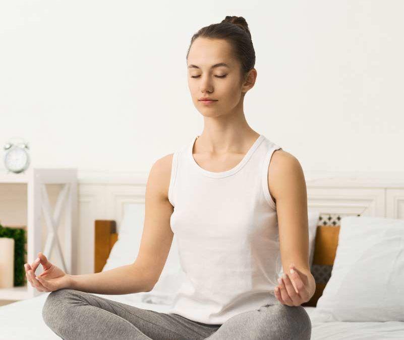 Méditation. gestion des émotion, maigrir